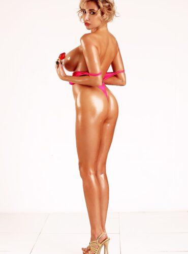 Sexy sheer when wet bodysuit thong. Hot see through one piece pink swimsuit monokini. Cute high leg women swimwear. Extreme batting suit.